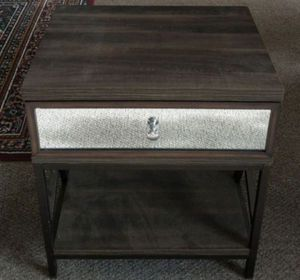 New Mirrored Side Table for Sale in Burlington, NC