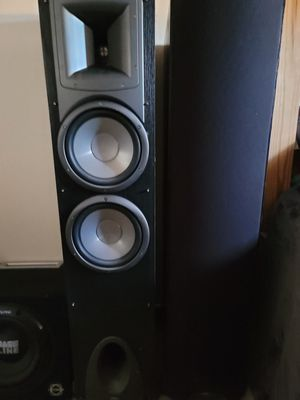 Klipsch Synergy F3 for Sale in Las Vegas, NV