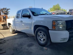 2008 Chevy Silverado PARTING OUT for Sale in Fontana, CA