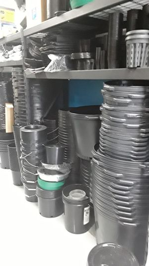 Pots in stock starting . for Sale in Fort Lauderdale, FL