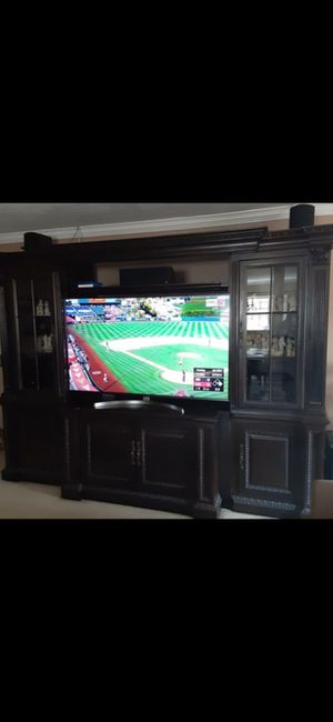 Entertainment Center for Sale in Chino, CA