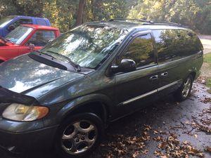 2002 Dodge Grand Caravan Sport for Sale in Powder Springs, GA