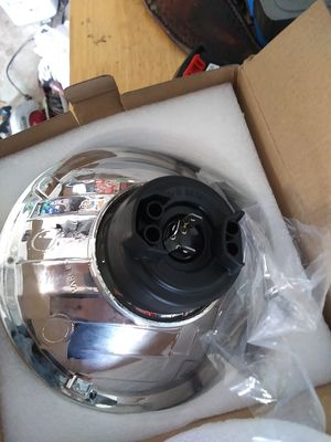 Harley davidson head light for Sale in Cleveland, TN