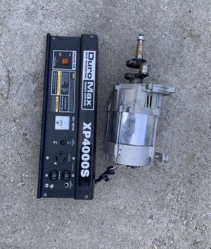 Motor generator for Sale in Chicago, IL