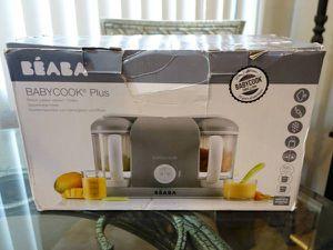 Baby Food Maker - Steamer & Blender for Sale in Citrus Heights, CA