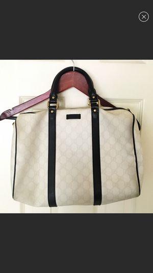Authentic Gucci Boston Bag for Sale in San Diego, CA