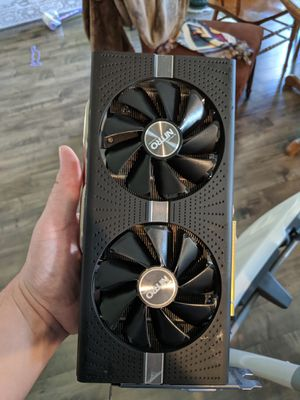 Rx 580 for Sale in Cottonwood, CA