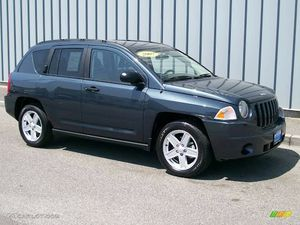 2007 Jeep compass for Sale in Concord, NC