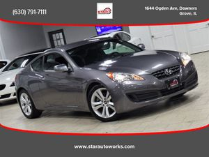 2011 Hyundai Genesis Coupe for Sale in Downers Grove, IL