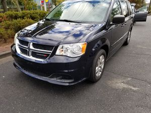 2011 Dodge caravan with stow and go - Rear Entertainment for Sale in Aspen Hill, MD