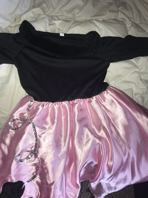 Poodle dress for Sale in Casselberry, FL