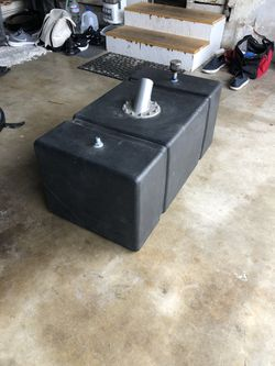20 gal boat fuel gas tank for Sale in San Diego,  CA