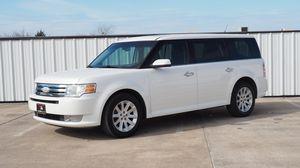 2011 Ford Flex for Sale in Dallas, TX