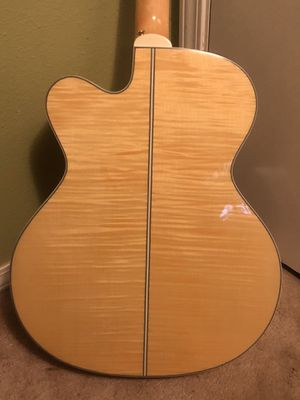 Takamine 12 strings(doubles) sierreño ready for Sale in Auburn, WA