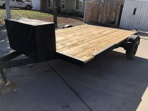Utility Trailer for Sale in Victorville, CA