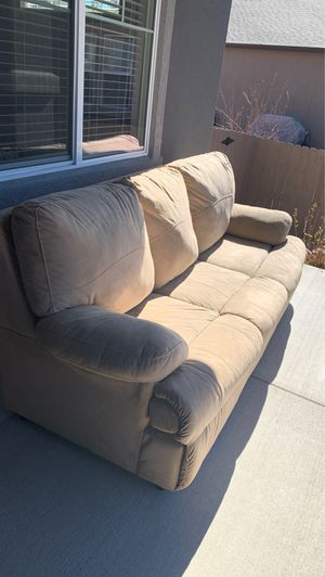 Convertable couch for Sale in Colorado Springs, CO