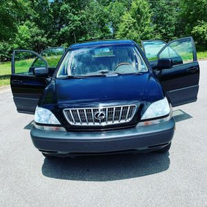 03 Lexus RX 300 for Sale in Fort Washington, MD