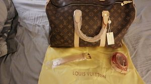 Luxury travel bag for Sale in Wheaton, MD