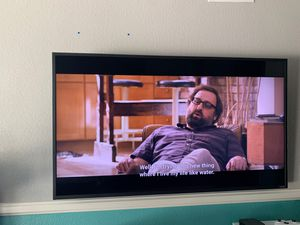 4k HDR 55 inch TV Vizio series for Sale in Irwindale, CA