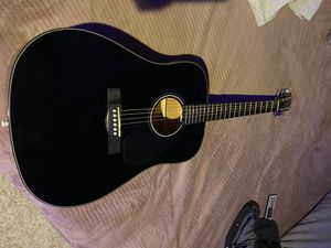 Fender FA-115 Dreadnought Acoustic Guitar for Sale in Pinckney, MI