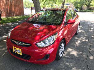 2014 Hyundai Accent- 80K. $6900 for Sale in Malden, MA
