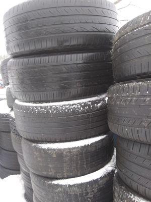 Tires for sale for Sale in Minocqua, WI