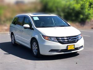 2014 Honda Odyssey for Sale in Burien, WA