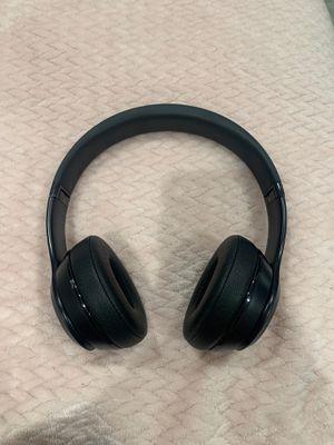 Beats Solo 3 Wireless for Sale in Rialto, CA