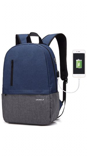 UNIWALK School Laptop Backpack for Sale in Kansas City, MO