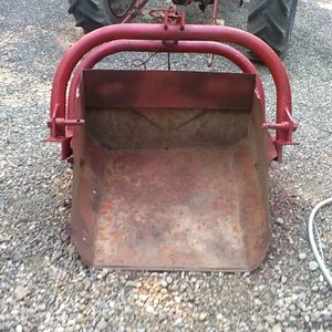 3 pt Dump Bucket for Sale in Sebring, OH
