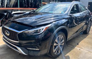 2017 2018 2019 INFINITI QX30 SUV PART OUT! for Sale in Fort Lauderdale, FL
