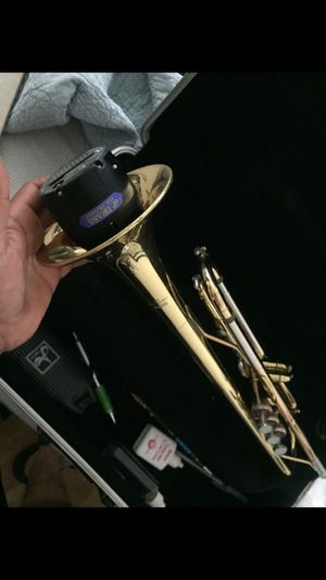Yamaha Trumpet for Sale in Pasadena, CA