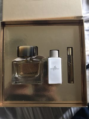 My Burberry collection fragrance for Sale in Canal Winchester, OH