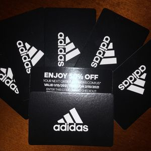 Adidas Online Codes for Sale in Vancouver, WA
