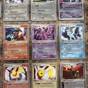 Pokemon Ex Cards for Sale in Boston, MA