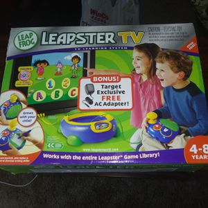 Leapster TV for Sale in Clovis, CA