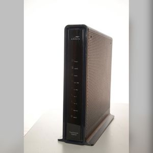 Arris TG2472G Cable Modem Wireless Router Modem 2.4Ghz 5GHz for Sale in Boston, MA