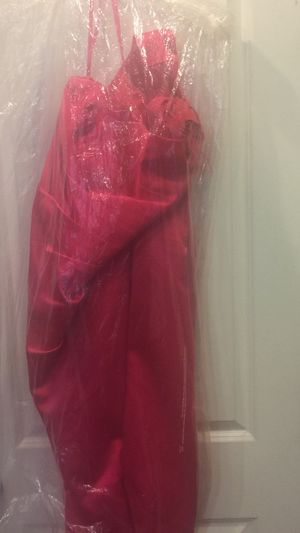 Allure Bridal dress size 24 perfect for formal event for Sale in Swannanoa, NC