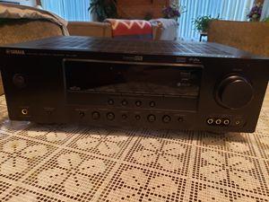 Yamaha Natural Sound AV Receiver Model RX-V361 for Sale in Virginia Beach, VA