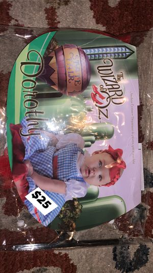 Infant costume for Sale in Elk Grove, CA