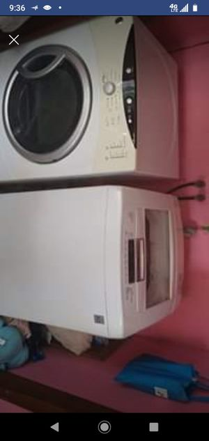 Washer and dryer for Sale in PA, US