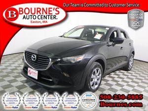 2016 Mazda CX-3 for Sale in South Easton, MA