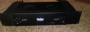 Hafler p3000 transnova amplifier for Sale in Phoenix, AZ