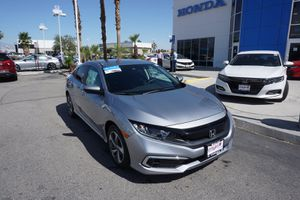 2019 Honda Civic Sedan for Sale in Indio, CA