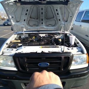 2005 Ford Ranger for Sale in Antioch, CA