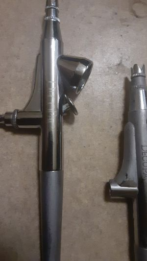 Decopac airbrushes for Sale in North Las Vegas, NV