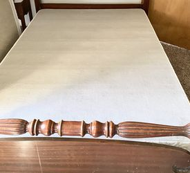 Full Boxspring for Sale in Vancouver,  WA