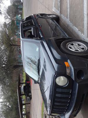 2008 jeep patriot for Sale in Austin, TX