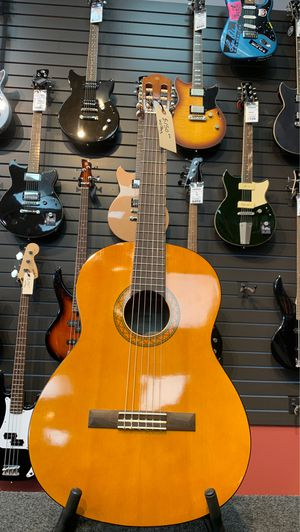 Pre-Owned Yamaha CGS104A Acoustic Guitar w/ bag. for Sale in Tigard, OR