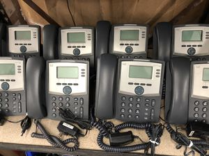 Cisco voip phone SPA-303 for Sale in Brooklyn, NY